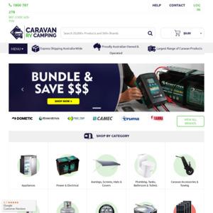 caravanrvcamping.com.au