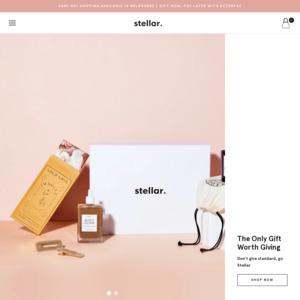stellargifting.com