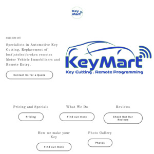 keymart.com.au