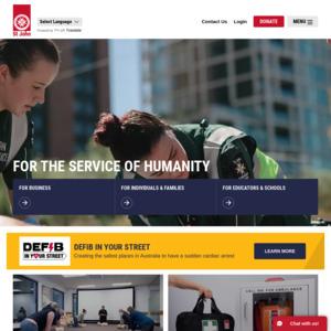 stjohnvic.com.au