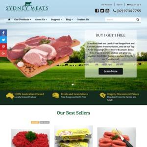 Sydney Meats