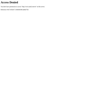 Buy an Eligible AMD Ryzen CPU or Radeon GPU from Select Retailers