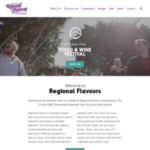 regionalflavours.com.au