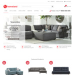 Homeland Furniture
