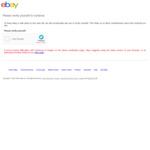 eBay Australia nationalpowertools