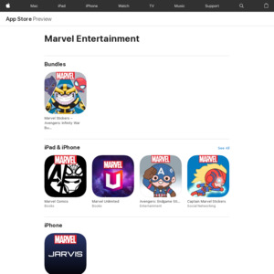 marvel-entertainment