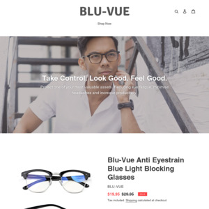 blu-vue-shop.com