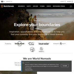 Nomad coupon code