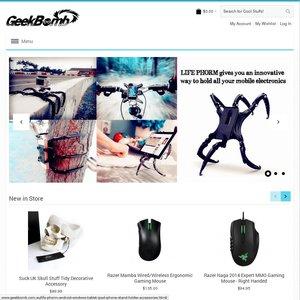 geekbomb.com.au