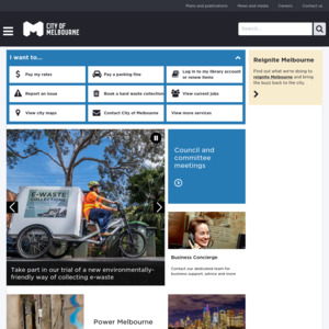 melbourne.vic.gov.au