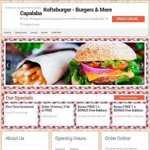 kofteburger.com.au