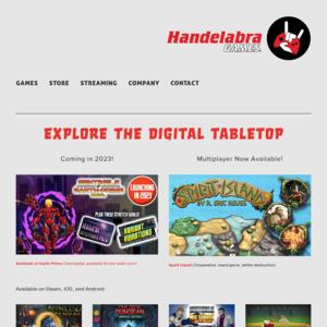 handelabra.com