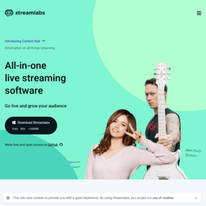 streamlabs.com