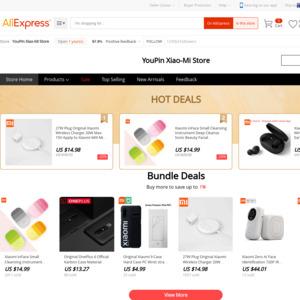 YouPin Xiao-Mi Store