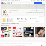 For Home Australia (eBay & Amazon)
