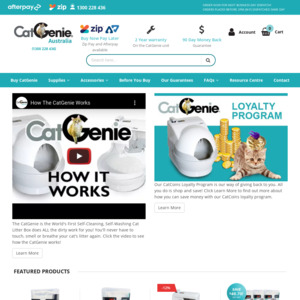 catgenie.com.au