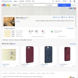 eBay Australia cheap_stylus