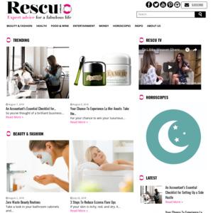 rescu.com.au