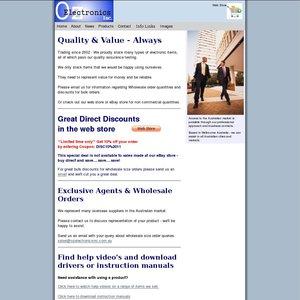 ozelectronicsinc.com.au