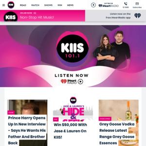 kiis1011.com.au