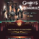 Ghostsofmemories.com