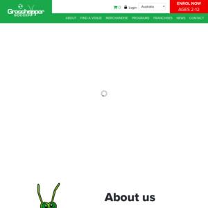 grasshoppersoccer.com.au