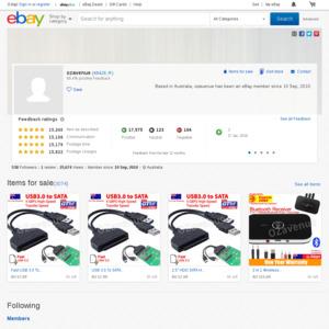 eBay Australia ozavenue