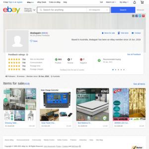 eBay Australia dealagain