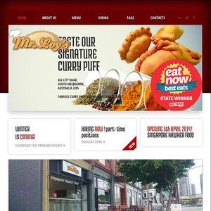 mrloyspuff.com.au