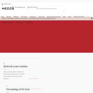 mecca.com.au