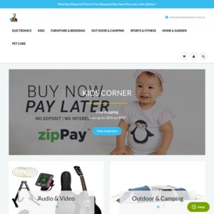myshopify.com shopping-joey