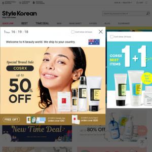 stylekorean.com