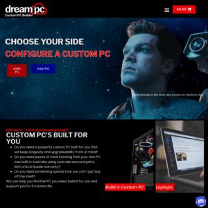 dreampc.com.au