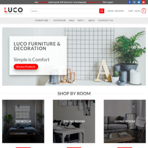 Luco Furniture & Decoration
