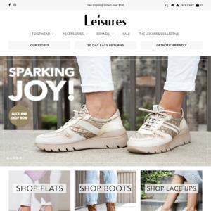 Leisures Shoes Boutique