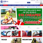 Cellbikes