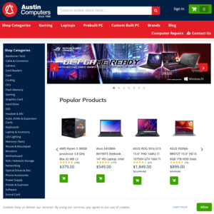 Austin Computers