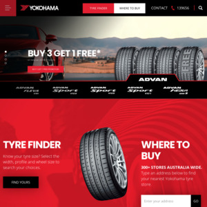 Yokohama Tyres