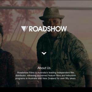 Roadshow Entertainment