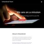 urbandroid.org
