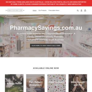 PharmacySavings