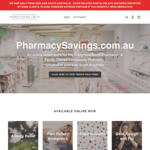PharmacySavings