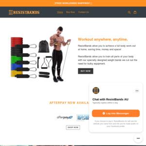 resistbands.com.au
