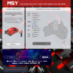 MSY Technology