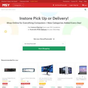 MSY Technology