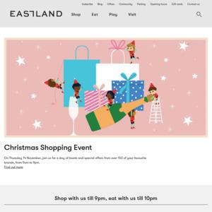 eastland.com.au