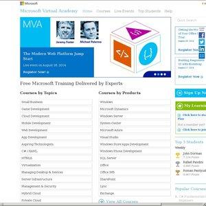 microsoftvirtualacademy.com