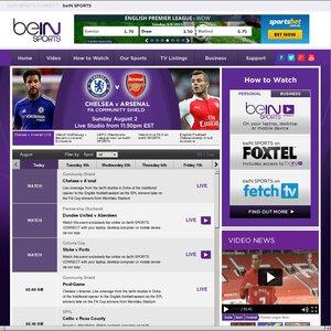 beinsports.com.au