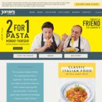 Jamiesitalian.com.au