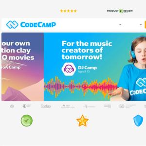 Code Camp